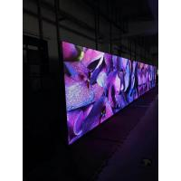 Buy cheap Indoor P3.91 Led Video Display Board , Led Panel Wall 500x500mm Nation Star SMD2020 product