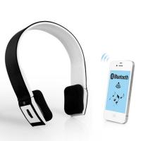 China 2014 New stylish mobile cellphone bluetooth headset, bluetooth stereo headset, wireless headphone for Tablet PC on sale