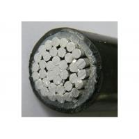 Buy cheap Electric Power Xlpe Aluminium Armoured Cable / 4 Core Armoured Cable product