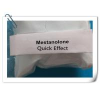 Buy cheap Mestanolone 521-11-9 Muscle Building Strong Effects 99% Purity Anabolic Steroids product