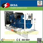 Buy cheap 10kva~250kva Original UK Perkins Open Type Diesel Generators product