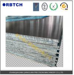 3003/5052 ISO/SGS Customized size, Surface plating, aluminum honeycomb panel