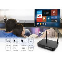 Buy cheap Android 6.0 OTT TV Box Remote Control OTT Media Box Export To EUROPE product