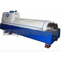 China Continuous Decanter Centrifuges for Barite Recovery and Dewatering on sale