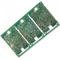 Buy cheap FR4 Rigid PCB Board for Power Inverter product