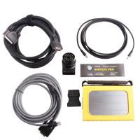 Quality Self - Protection Auto Diagnostics Tools GT1 Pro BMW Diagnostic Tool Uses Hardware DK219 for sale