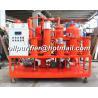 Buy cheap Waste Hydraulic Oil Regeneration Machine, Vacuum Hydraulic Oil Purifier, from wholesalers