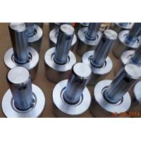 Buy cheap Automobile chassis roller assembly, Customized CNC machining parts with all kinds of finishes product