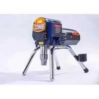 Electric piston Airless Paint Sprayer Hose 2.8L/min with 2900psi  working pressure