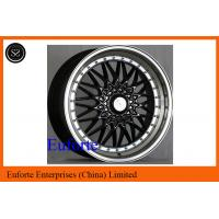 Buy cheap 17inch Black Tuning Wheels product