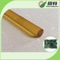 Buy cheap 7.2mm Or 11.2mm Hot Glue Sticks / Glue Gun Sticks EVA And Viscosity Resin product