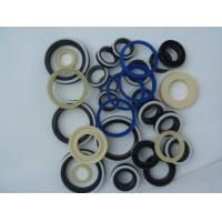 China Auto Pump Energized PTFE Rubber Hydraulic Spring Seals|Hydraulic Piston Seal Glyd Ring on sale