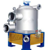 Buy cheap Low Noise Vibratory Screening Equipment Pressure Screen In Paper Industry product