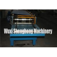 Buy cheap 15 M / Min Working Speed k Span Roll Forming Machine With Free Accessories product