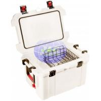 Buy cheap 15L 30L 45L 65L Rotational Molded Cooler , Roto Molded Plastic Ice Cooler Boxes product