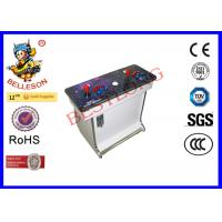 Quality 645 In 1 DIY Arcade Machine 110V - 220V With Classic Game Controller for sale