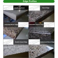 Big size pre cut composite quartz slab countertops quartz for Quartz countertop slab dimensions