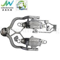 Buy cheap High Precision Die Casting Mold / Aluminum Casting Molds IATF Standard product