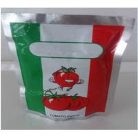 Buy cheap Factory Price Fresh Pure Tomato Paste in Standing Bag/Sachet/Pouch product