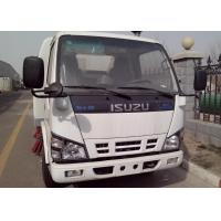 Buy cheap Cleaning Street Sweeper Truck 1000L Special Purpose Vehicles Road Sweeper Vehicle product