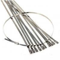 Manufacturer Ball-Lock Stainless Steel Cable Tie 4