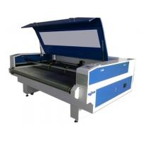 Buy cheap laser cutting machine for textile fabrics product