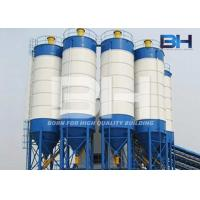 Buy cheap Waterproof Cement Silo Space Saving For Dry Mix Mortar Manufacturing Plant product