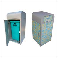 Buy cheap automatic dustbin L861 product