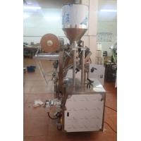 China 1kg Milk Powder Packing Machine on sale