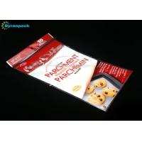 Buy cheap Heat Resistant Silicone Parchment Paper Sheet With Double Side Coated 230℃ product