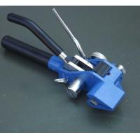 Buy cheap Stainless steel cable tie tool Pliers product