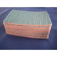 China Construction design steel structure roof wall insulation material on sale