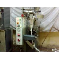 Buy cheap automated adjustable mini smokeless Tobacco packing Machine product