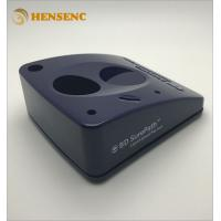 Buy cheap Card Holder Abs Injection Moulding , Precision Injection Molded Plastic Components product