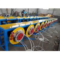 China Heavy Duty Steel Wire Rod Drawing Machine High Efficiency Low Energy Consumption on sale