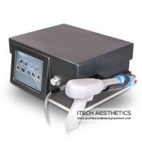 Buy cheap Physical Shockwave Therapy Machine For Heel Pain Plantar Fasciitis Treatment product