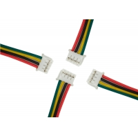Buy cheap 22 AWG Electronic Wiring Harness product