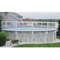 Buy cheap Above Ground Pool Fencing product