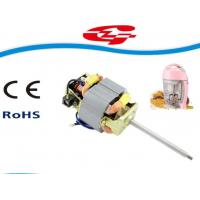 Buy cheap Explosion Proof Ac Single Phase Motor Long Shaft With 10800rpm Rated Speed product