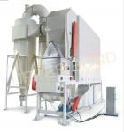 Buy cheap Steam Heat Tobacco Processing Equipment Air Fluidized Cut Drier product