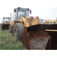 Buy cheap Used Loaders Caterpillar 962G READY TO WORK product