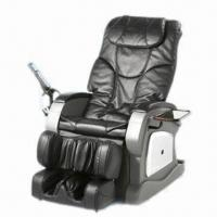 Buy cheap 180W Massage Chair with Built-in MP3 Player, Vibrating Function product