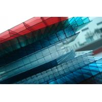 Buy cheap Polycarbonate Multi-Wall Sheet product