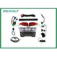 Buy cheap Electric Golf Cart Light Kit With Turn Signals Street Legal Light Kit product