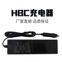 China Truck Mounted Concrete Pump Spare Parts , HBC Remote Control Battery Charger on sale