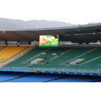 Buy cheap Bright SMD Stadium Led Display Light Weight Led Video Panels product