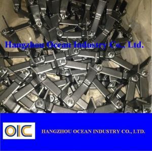 China high strength Lumber conveyor chain P142 P142V for folio transport on sale