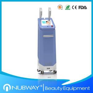 Buy cheap 300000 shots warranty E-light ipl opt shr ipl hair removal machine pain free product