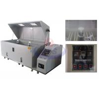 China Lab Aging Resistant Environmental Test Chamber OTS Designed Controller With LCD for sale