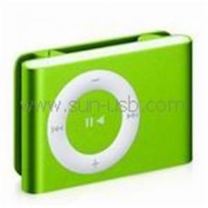 Buy cheap IPod shuffle 2nd Style MP3 Player product